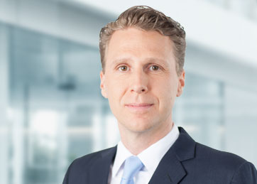 Christoph Pramböck, Partner, Leiter Competence Center Immobilienbewertung